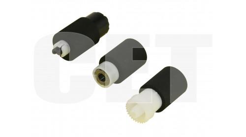 CET511009 Комплект роликов (Long Life) 2F909171, 2HN06080, 2F906230