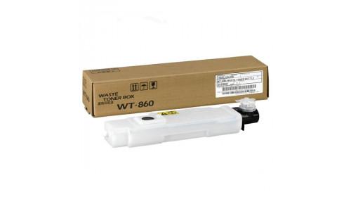 Емкость для отработанного тонера Kyocera WT-860, 1902LC0UN0