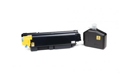 Kyocera TK-5345Y тонер картридж