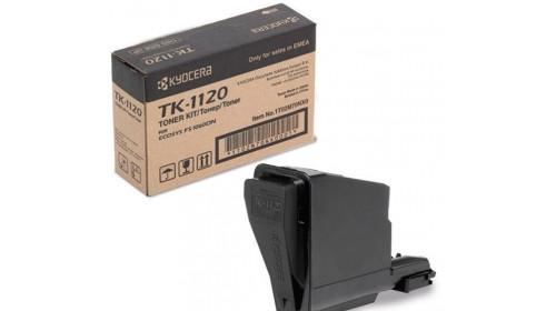 Kyocera TK-1120 тонер картридж