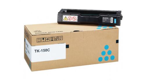 Kyocera TK-150C тонер картридж