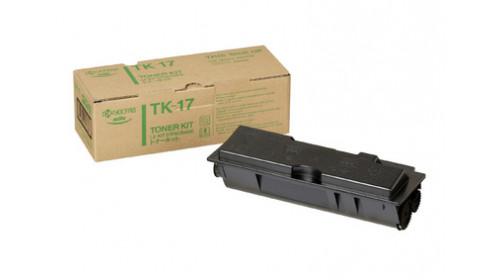 Kyocera TK-17 тонер картридж