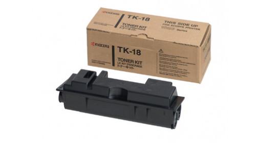Kyocera TK-18 тонер картридж