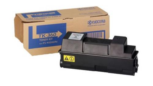 Kyocera TK-360 тонер картридж