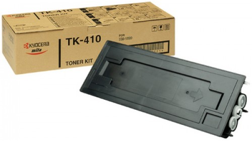 Kyocera TK-410 тонер картридж
