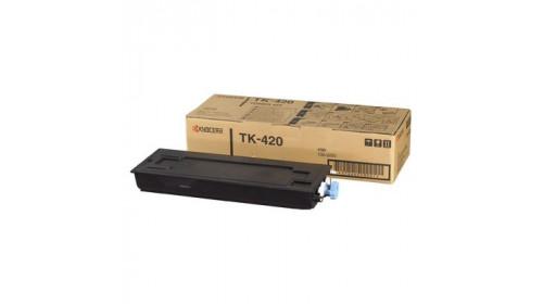 Kyocera TK-420 тонер картридж