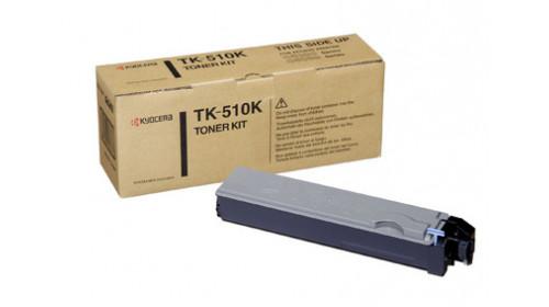 Kyocera TK-510K тонер картридж