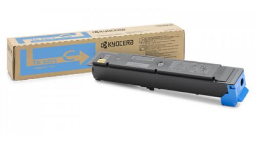 Kyocera TK-5205C тонер картридж
