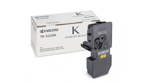 Kyocera TK-5220K тонер картридж