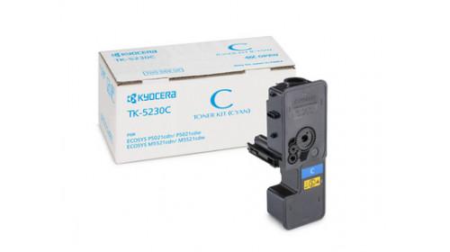 Kyocera TK-5230C тонер картридж