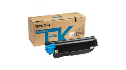 Kyocera TK-5280C тонер картридж