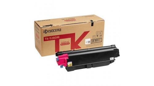 Kyocera TK-5280M тонер картридж