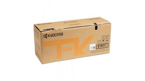 Kyocera TK-5280Y тонер картридж