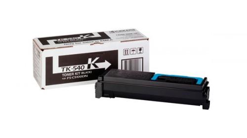 Kyocera TK-540K тонер картридж