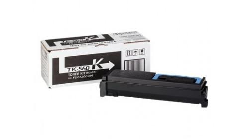 Kyocera TK-560K тонер картридж
