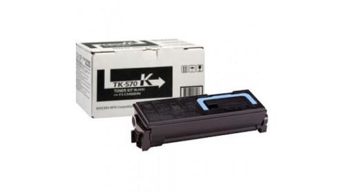 Kyocera TK-570K тонер картридж