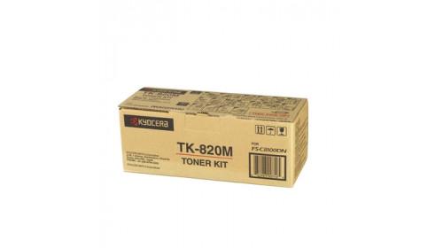 Kyocera TK-820M тонер картридж