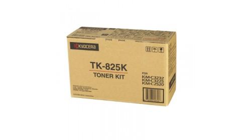 Kyocera TK-825K тонер картридж