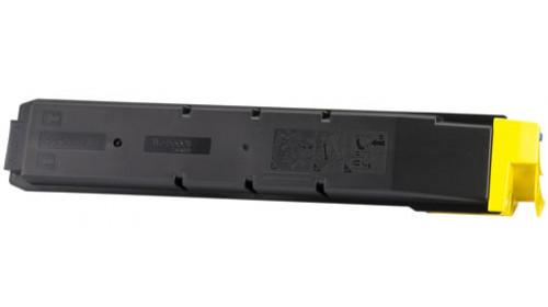 Kyocera TK-8600Y тонер картридж