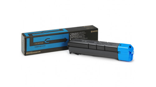 Kyocera TK-8705C тонер картридж