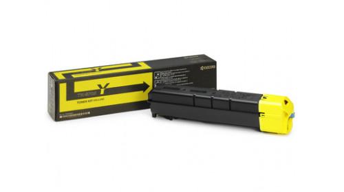 Kyocera TK-8705Y тонер картридж