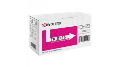 Kyocera TK-8735M тонер картридж