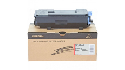 TK 3160 Integral