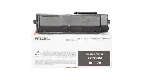 TK 1170 Integral