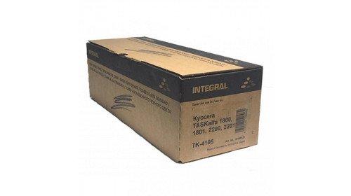 TK 4105 Integral (12100129)