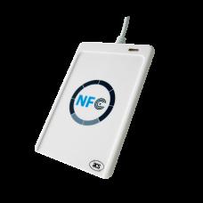 ACR122U NFC - сканер ID паспортов, NFC считыватель бесконтактных смарт-карт