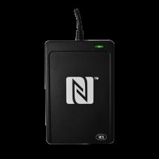 СЧИТЫВАТЕЛЬ ACR1252 III USB (NFC FORUM CERTIFIED READER)