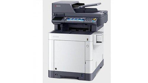 Kyocera ECOSYS M6630cdn (мфу цветной А4) с факсом