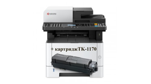 Kyocera ECOSYS M2540dn + TK-1170