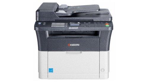 Kyocera FS-1025MFP (мфу лазерный А4)