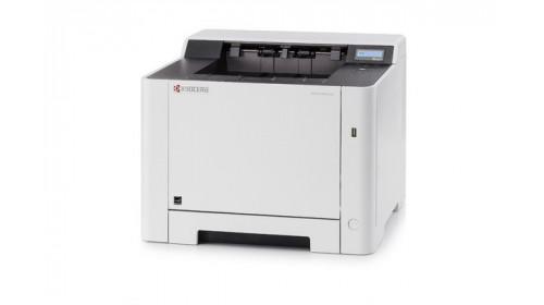 Kyocera ECOSYS P5021cdn (принтер цветной)