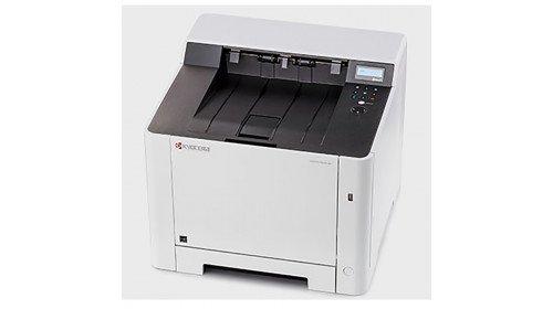 Kyocera ECOSYS P5026cdn (принтер цветной)