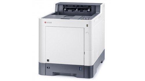 Kyocera ECOSYS P6235cdn цветной принтер А4