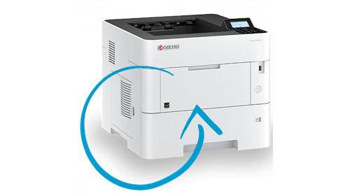 Kyocera ECOSYS P3155dn (принтер лазерный А4)