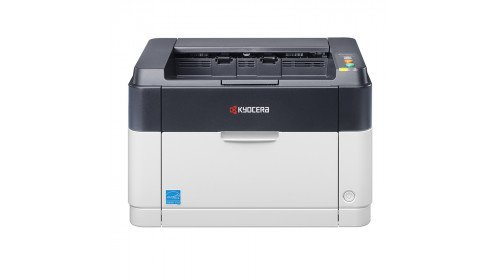 Kyocera FS-1040 (принтер лазерный А4)